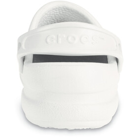 Crocs Specialist Vent Sandały biały